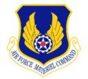 Air Force Materiel Command Logo