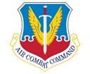 USAF Combat Command Logo