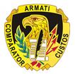 Armati Comparator Custos Logo