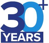 30 Plus Years
