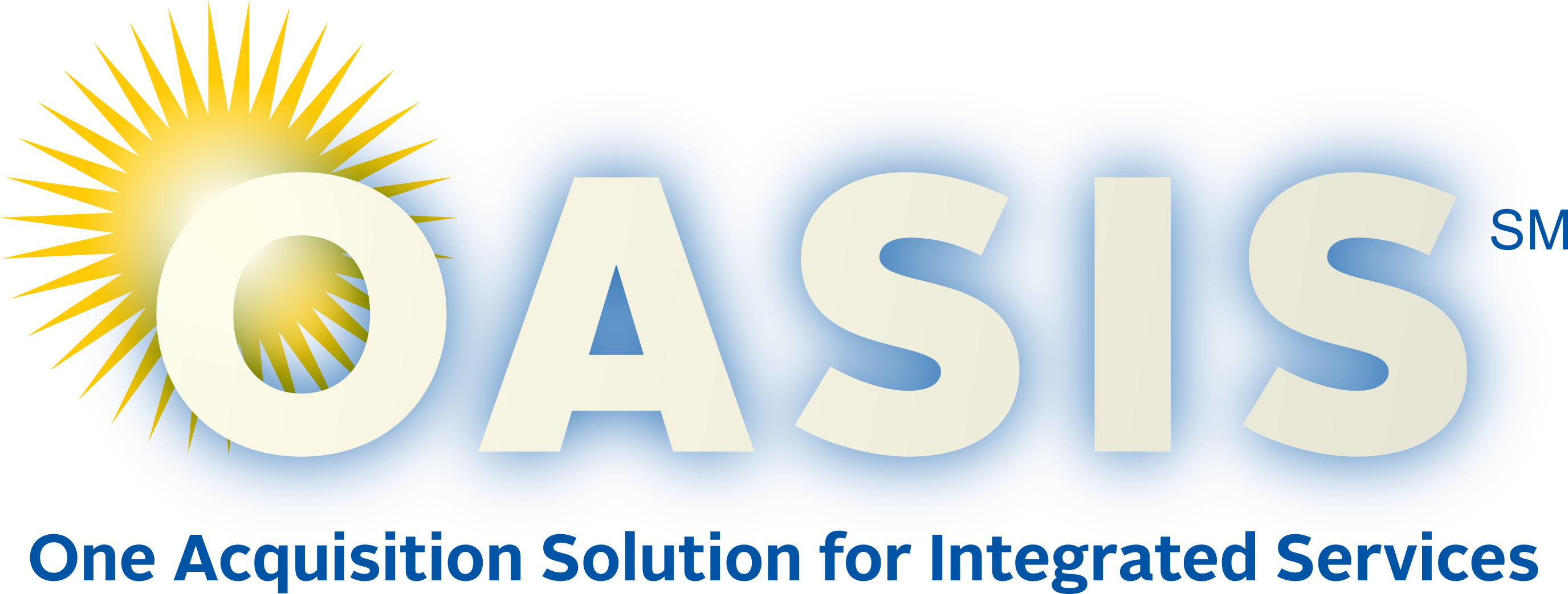 OASIS One Acquisition Solution for Integrated Services Logo